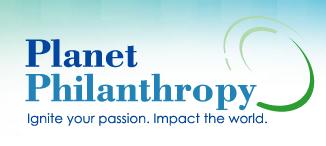 Planet Philanthropy